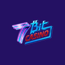 7bit casino logo btxchange.io
