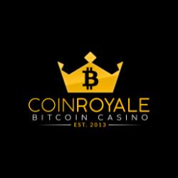 coinroyale logo btxchange.io