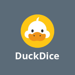 duckdice logo btxchange.io
