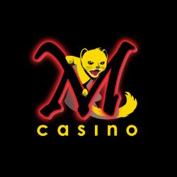 mongoose casino logo btxchange.io