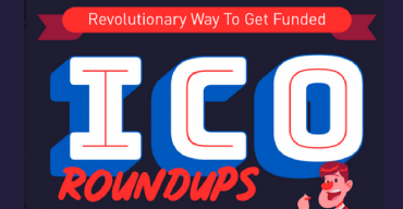 Revolutionary Way To Get Funded: ICO Roundups (Infographic)