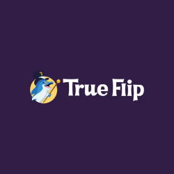 trueflip logo btxchange.io