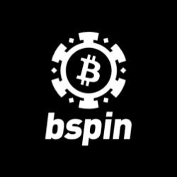 bspin logo btxchange.io