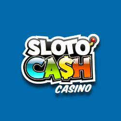 sloto cash logo btxchange.io