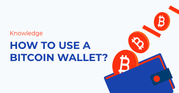 How To Use a Bitcoin Wallet