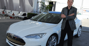 Tesla Reconsiders Stance on Bitcoin Transactions